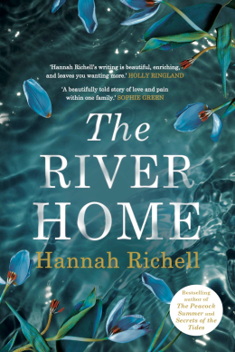 The River Home ANZ TPB cover
